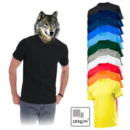 Tričko bez potisku