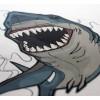 Žralok (bílé dětské)