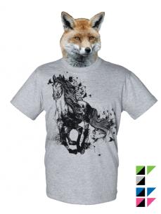 Kůň - nespoutaný sen (dětské)