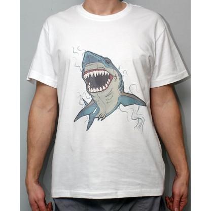 Žralok (bílé)