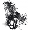 Kůň - nespoutaný sen (tílko)